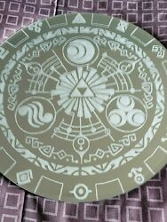 The Legend Of Zeldaskyward Sword - Gate Of Time Mirror 100 Authentic And Rare