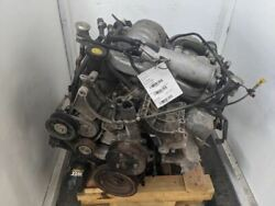 Engine 4.6l Vin 9 7th Digit Discovery Fits 03-04 Land Rover 17506906