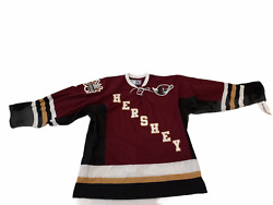 Authentic Hershey Bears Away Hockey Jersey 2006-2007, New With Tags