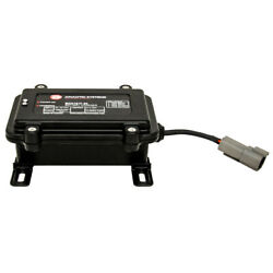 Analytic System Bch10w-24 S Water Proof Ip66 Dc Battery Charger 10a