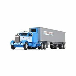 First Gear 351 Truck Model Car Diecast Minicar Goods Delivery Celebration