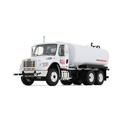 First Gear M2-106 Truck Tanker Model Car Diecast Minicar Goods Delivery
