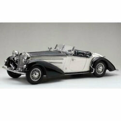 July 24 Our Storepoint 11 Times Holch 855 Roadster 1939 Black/white Germany