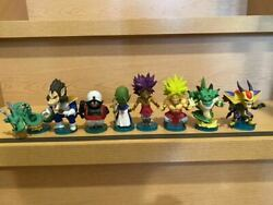 Dragon Ball Kai Collectable Warkore Figure Vol.7 All Species God Popo Great