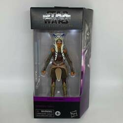 Star Wars Black Series Asoka Tano Rebels Ver There Is Box Difficulty