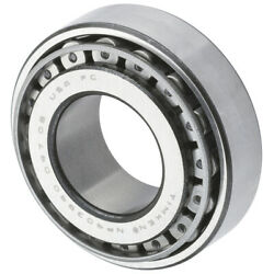 Wheel Bearing And Race Set National A-56