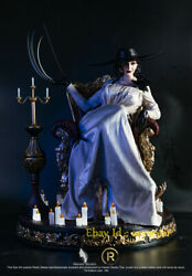2021 Presell Harem And River Studio Resident Evil 8 Countess 1/4 Limited Statue