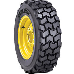 2 Tires Carlisle Csl 45 12-16.5 Load 14 Ply Tractor