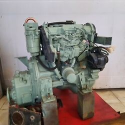 Daihatsu Clmd 25, Inboard Marine Diesel Engine From Lifeboat Used - Ship By Sea