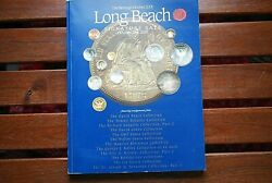 Heritage Coin Auctions Long Beach Signature Sale 2001