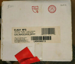 Elkay Lkd208513 Single Hole Deck Mount Bar Faucet With Lever Handle Stainless