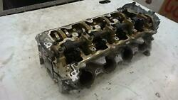 Cylinder Head For Infiniti Fx Series 110901ca2a Left Ready To Ship