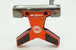 Odyssey Super Stroke Grip Exo Indianapolis S 35 Putter Rh 0890021