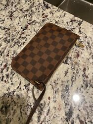 Louis Vuitton Neverfull PM Pouch Only $399.00
