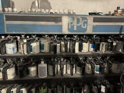 Ppg Paint Bank