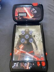 Star Wars The Force Awakens Tabletop Electronic Pinball Machine Toy Game