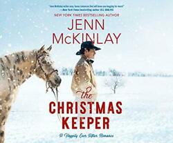 The Christmas Keeper Happily Ever After