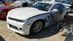 Passenger Right Front Door Coupe Fits 10-15 Camaro 2031078