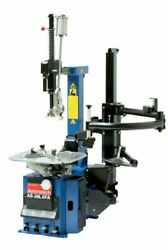 Tyre Changer Automotech As-26l Xfa Automatic Tyre Changing Machine