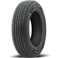 6 Tires Airloc Wr078 St 235/80r16 Load E 10 Ply Trailer