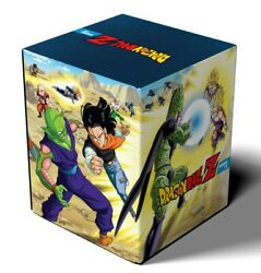 Dragonball Z The Complete Series 1-9 Blu-ray 37-bd Box Set Gift