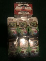 Pokandeacutemon And Sports Cards For Sale
