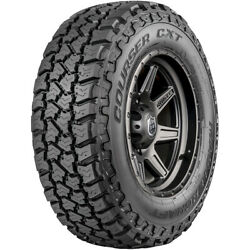 4 Tires Mastercraft Courser Cxt Lt 265/60r20 Load E 10 Ply At A/t All Terrain