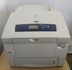Xerox Phaser 8560dn Printer Color Solid Ink Cubes - Professional Printer