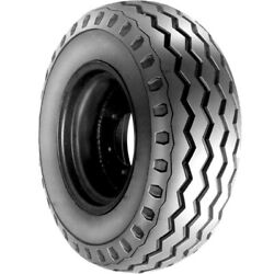 4 Tires Goodyear Laborer 14.5/75-16.1 Load 10 Ply Industrial