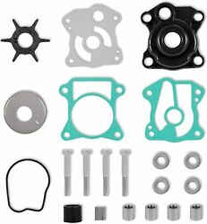 For Honda 40 50 Hp Outboard Impeller Repair Kit 4-stroke Fits Bf40a Bf50a Bf40d