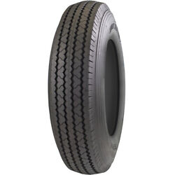 2 Tires Greenball Hiway Master St Bias St 205/90d15 E 10 Ply Trailer