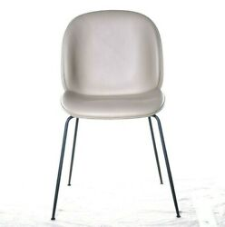 Authentic Gubi Design Beetle Side Chair Set Of 2   Design Within Reach