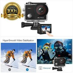 Akaso Ek7000 Pro 4k Action Camera With Touch Screen Eis Adjustable View Angle We