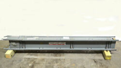 New Square D Cf2320g69st 2000-amp 69 I-line Ii Busway Bus Bar Feeder 3p3w Cu