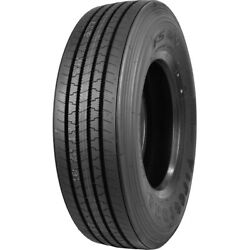 4 Tires Firestone Fs400 315/80r22.5 Load L 20 Ply All Position Commercial