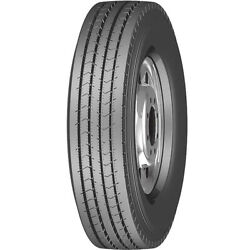 2 Tires Super Cargo Sp500 225/90r16 Load G 14 Ply Trailer Commercial