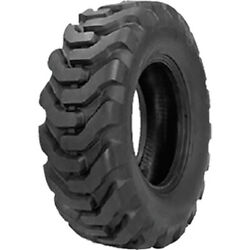 2 Tires Goodyear American Backhoe F 12.5/80-18 Load 10 Ply Industrial