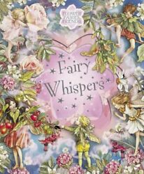 Fairy Whispers Flower Fairies Friends By Barker, Cicely Mary Paperback Book