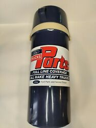 New Ford Truck Parts Aladdin Blue Thermos New Rare
