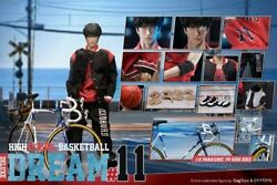 Cagtoys High School Basketball Dream11ex Luca And Exclusive Edition Statue