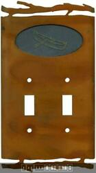 Rustic Canoe Switch Plates Wall Plates And Outlet Covers