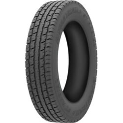 6 Tires Double Coin Dynatrail+ St Radial St 235/80r16 Load E 10 Ply Trailer