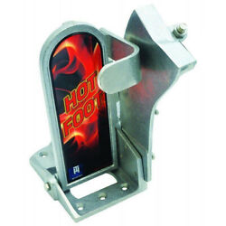 T-h Marine Hot Foot Top Load Foot Throttle Fits