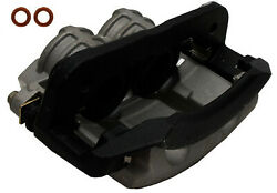 Disc Brake Caliper-friction Ready Non-coated Front Right Acdelco 18fr2134 Reman