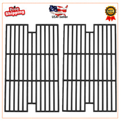 Cast Iron Cooking Grid Grates 2-pack 18 3/4 For Members Mark Kenmore Big Sale