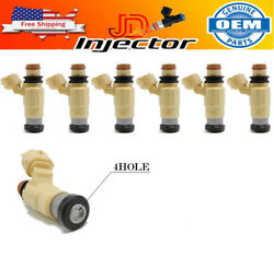 X6 Injector F200 F225 Yamaha 2002-2012 200hp 225hp Four Stroke Outboard 02-12