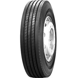 4 Tires Galaxy Sr211-g 285/75r24.5 Load H 16 Ply Steer Commercial