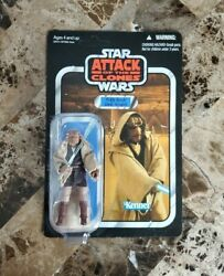 Fi-ek Sirch Jedi Knight Vc49 2011 Star Wars The Vintage Collection Moc Unpunched