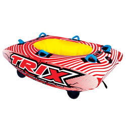 Wow Watersports 21-1030 Top Spin Trix Towable - 1 Person