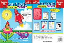 The Mailbox Books Tec61262 Arts And Crafts Favorite The... By The Mailbox Books St